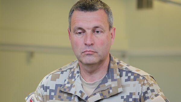 Леонид Калныньш - Sputnik Latvija