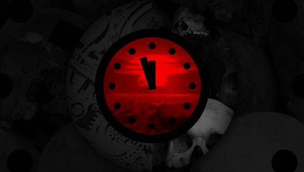 Часы судного дня - Sputnik Латвия