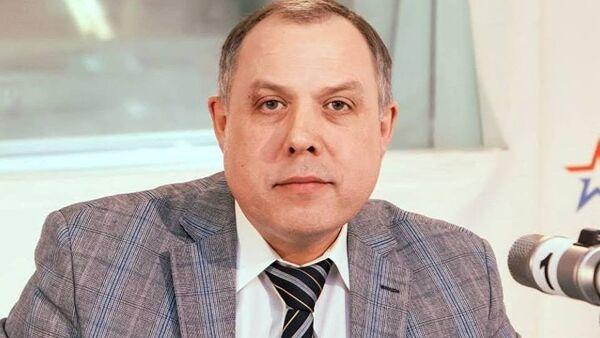 Политолог Игорь Шатров - Sputnik Латвия