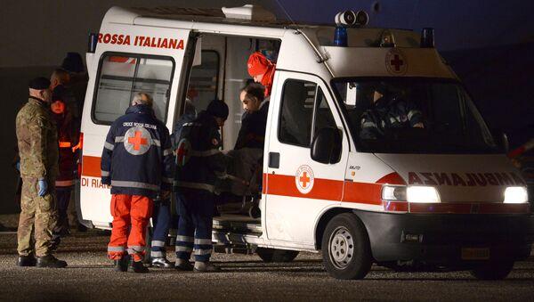 Ambulanza - Sputnik Латвия