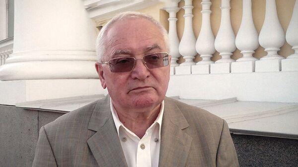 Политолог Юрий Светов - Sputnik Латвия