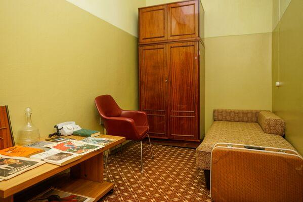 Комната отдыха Первого Секретаря - Sputnik Латвия