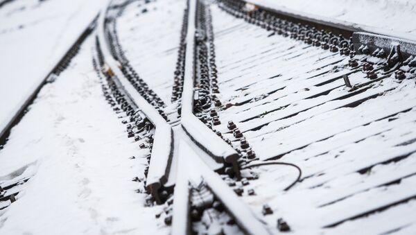 Latvijas dzelzceļš - Sputnik Latvija
