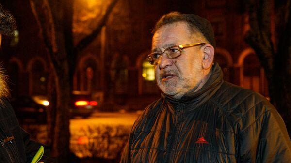 Иосиф Корен - Латвийский антифашистский комитет - Sputnik Латвия