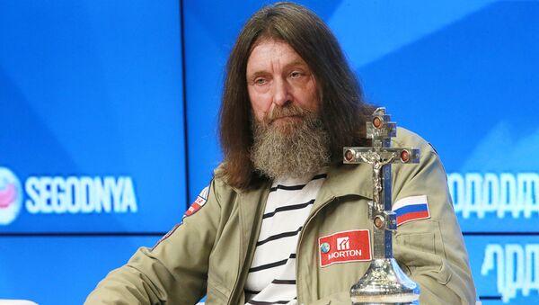Fjodors Koņuhovs - Sputnik Latvija
