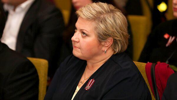 Анна Владова - Sputnik Latvija