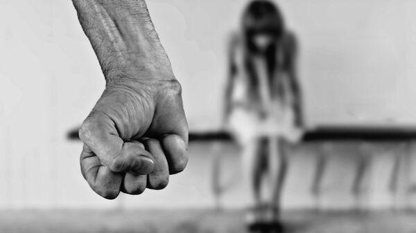 Насилие над женщинами - Sputnik Latvija