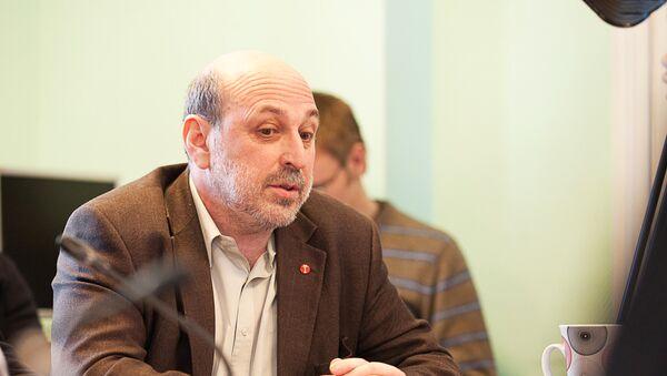 Политик Борис Цилевич - Sputnik Latvija