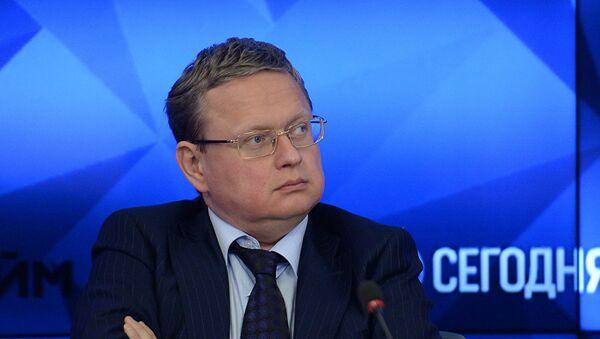 Эксперт Михаил Делягин - Sputnik Латвия