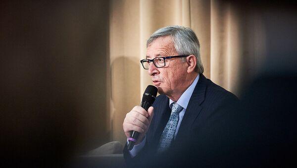 Жан-Клод Юнкер - Sputnik Латвия