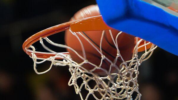 Баскетбол - Sputnik Латвия