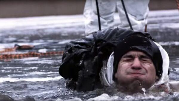 Тренировка солдат НАТО в Латвии - Sputnik Латвия