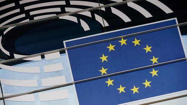 Европейский парламент - Sputnik Латвия