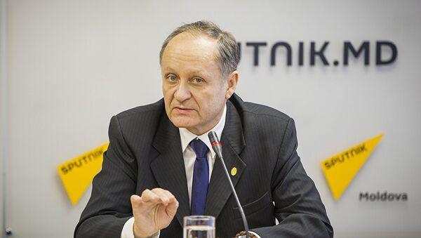 Анатолий Сидоренко - Sputnik Латвия