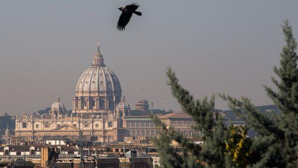 Столица Италии - Рим - Sputnik Латвия
