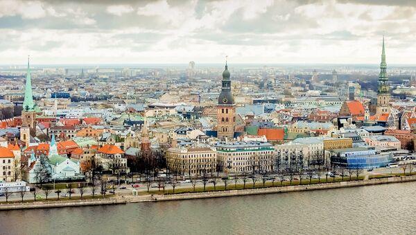 Рига, Латвия - Sputnik Латвия