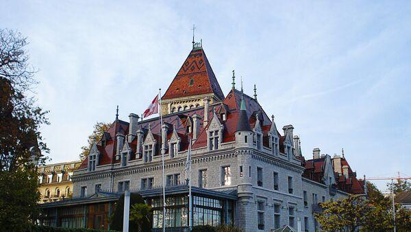Lozanna, Šveice. Foto no arhīva - Sputnik Latvija