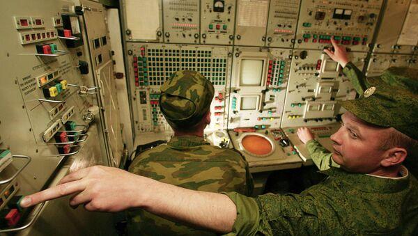 Соединение ПВО С-300 заступило на боевое дежурство - Sputnik Латвия