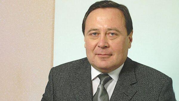 Эксперт, доктор медицинских наук, врач-иммунолог Владислав Жемчугов  - Sputnik Latvija