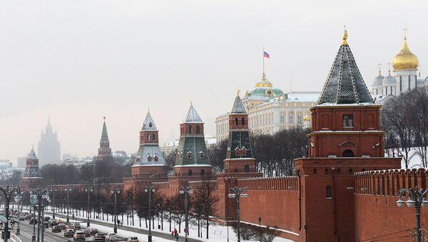 Москва - Sputnik Латвия