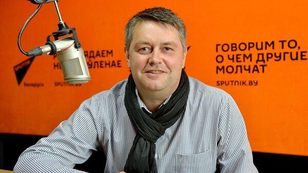 Политолог Сергей Палагин - Sputnik Латвия