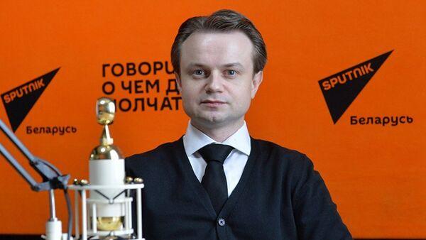 Эксперт Станислав Андросик - Sputnik Латвия