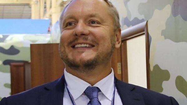 Ukrainas deputāts Andrejs Artemenko - Sputnik Latvija