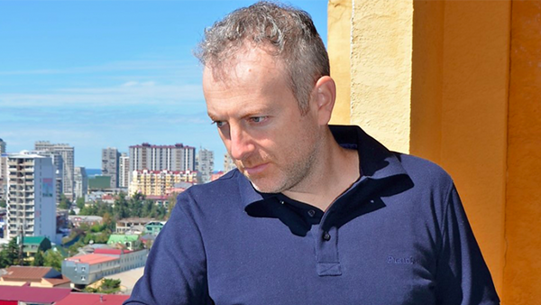 Адвокат Эдуард Чернин - Sputnik Латвия
