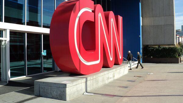 CNN - Sputnik Latvija