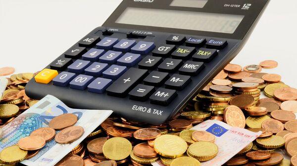 Финансовые расчеты - Sputnik Латвия