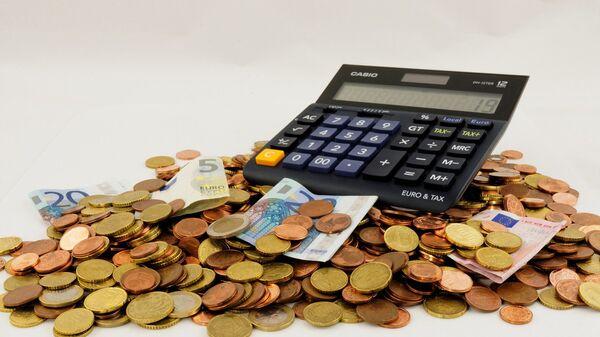Финансовые расчеты - Sputnik Latvija