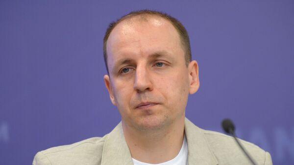 Эксперт Богдан Безпалько - Sputnik Латвия