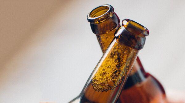 Пивные бутылки - Sputnik Латвия