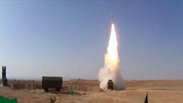 Иран успешно протестировал российские С-300 - Sputnik Латвия
