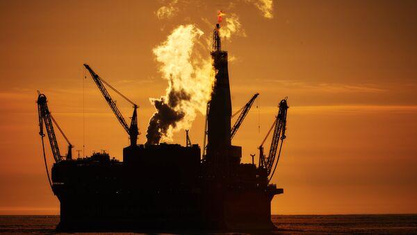 Nafta. Foto no arhīva - Sputnik Latvija