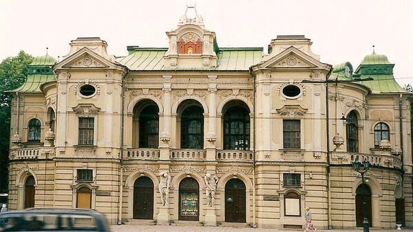Латвийский национальный театр - Sputnik Латвия