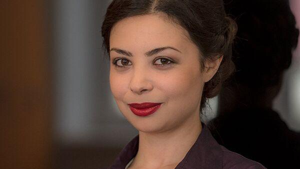 Психолог Виктория Тигиева - Sputnik Латвия