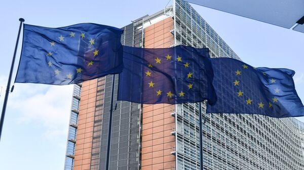 Eiropas Padomes sēde Briselē - Sputnik Latvija
