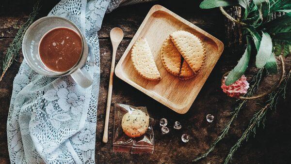 Завтрак в ресторане - Sputnik Латвия