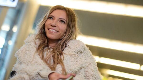 Певица Юлия Самойлова - Sputnik Латвия