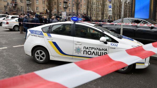 Экс-депутат Госдумы Вороненков убит в Киеве - Sputnik Латвия