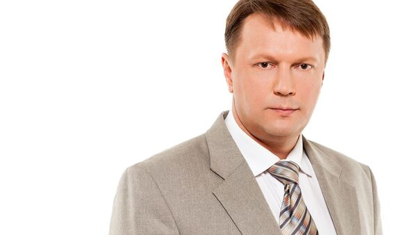 Депутат Сейма Валерий Агешин - Sputnik Латвия
