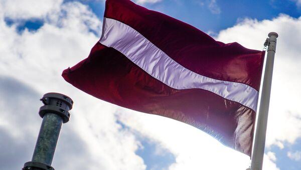 Флаг Латвии - Sputnik Latvija