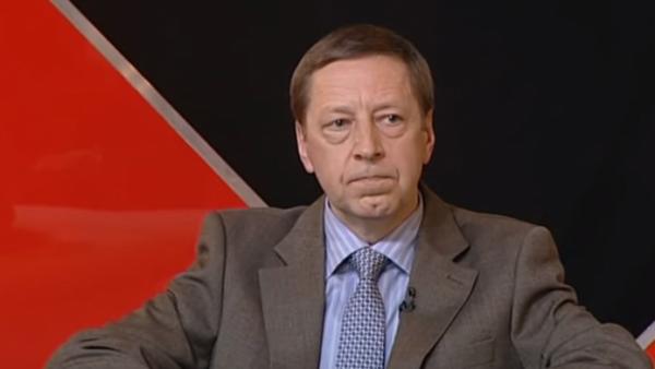 Сергей Федоров - Sputnik Латвия