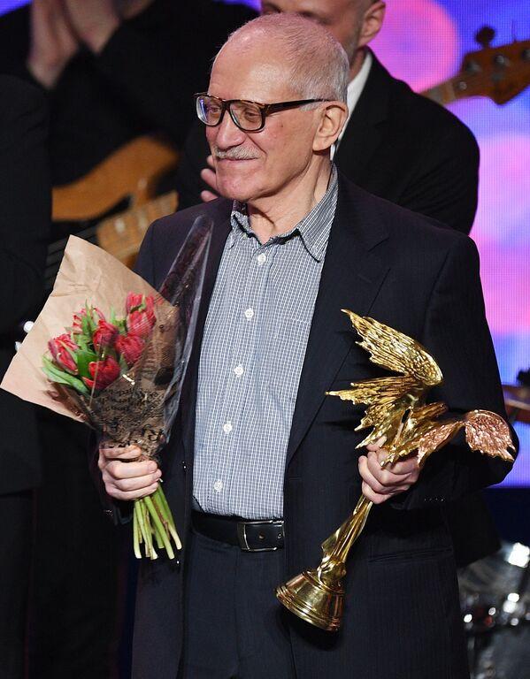 Церемония вручения премии Ника - Sputnik Латвия
