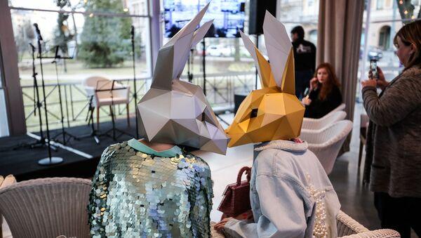 В Риге вручили премии в области моды и стиля - Sputnik Латвия