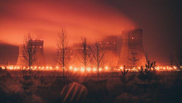 Чернобыль - Sputnik Латвия