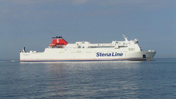 Паром Stena Nordica - Sputnik Латвия