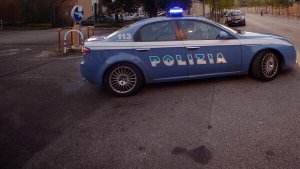 Policija - Sputnik Latvija