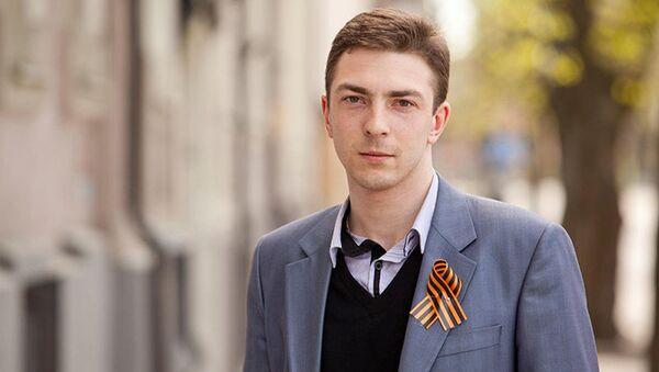 Юрий Зайцев - Sputnik Латвия